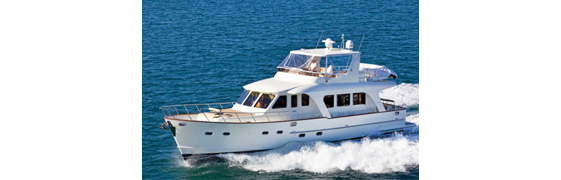 Explorer set to launch extensive range of quality pilot house cruisers